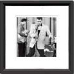 Elvis Presley Photograph - Trowbridge