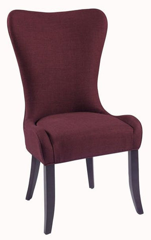 Denmark Side Chair - DesignMaster Furniture
