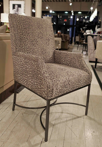 Dallas Arm Chair - DesignMaster Furniture