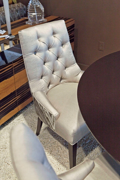 Saybrook Dining Chair   DesignMaster Furniture