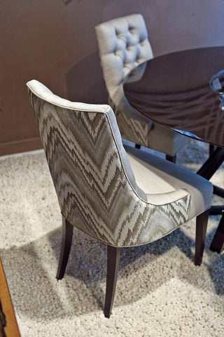 Saybrook Dining Chair - DesignMaster Furniture