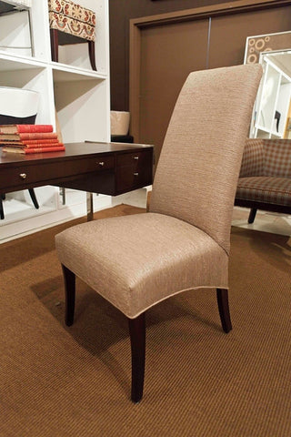 Palatine Side Chair - DesignMaster Furniture
