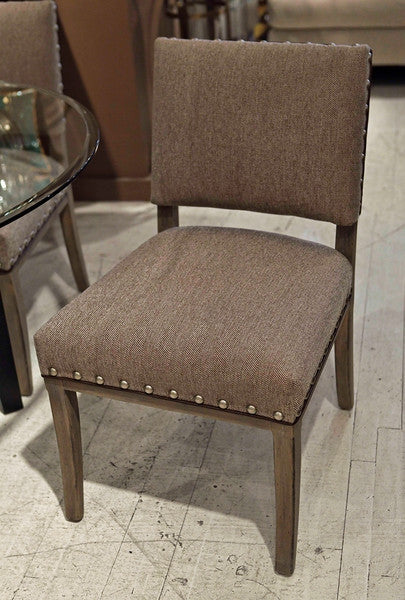 Saxton Side Chair   DesignMaster Furniture