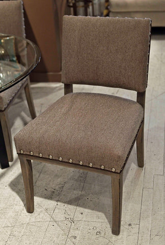 Saxton Side Chair - DesignMaster Furniture