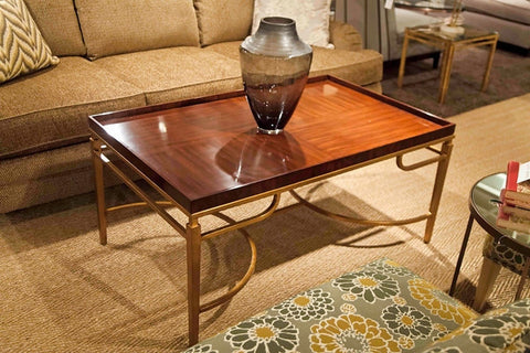 Henredon Cocktail Table - Henredon Furniture
