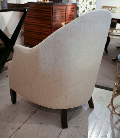 Jessica Chair - Emerson Bentley