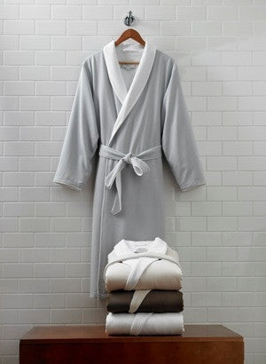Spa Bath Robe - L - XL - Kassatex