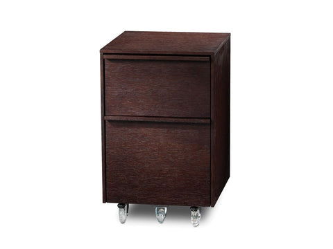Cascadia Mobile 2 Drawer File Pedestal 6207 - BDI