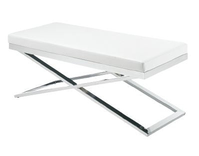 Alexa X-Base Bench - Sunpan Modern Home