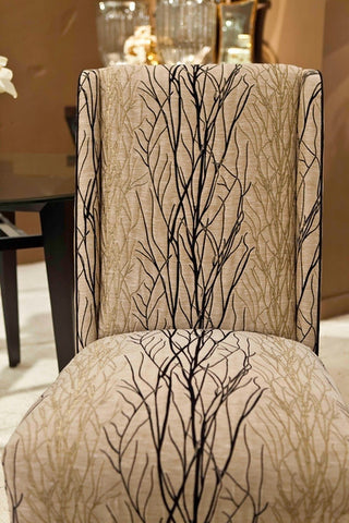 Hillsdale Side Chair - DesignMaster Furniture