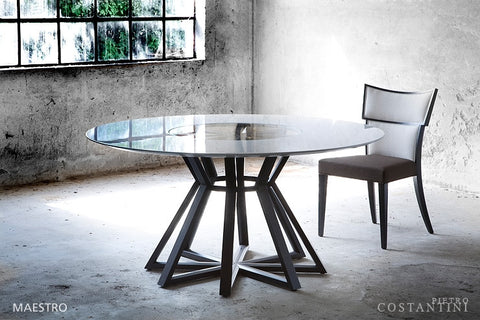 Maestro Dining Table - Pietro Costantini