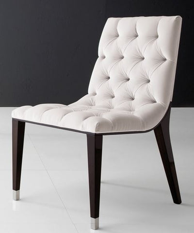 Ebony Club Chair - Pietro Costantini