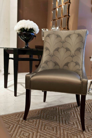 Grayson Host Chair - DesignMaster Furniture
