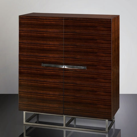 Kotta Cabinet and Server - Matsuoka International