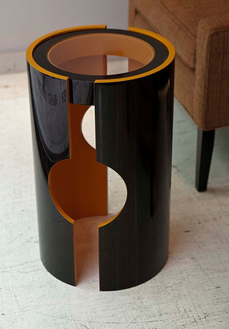 Peg Side Table - Matsuoka International