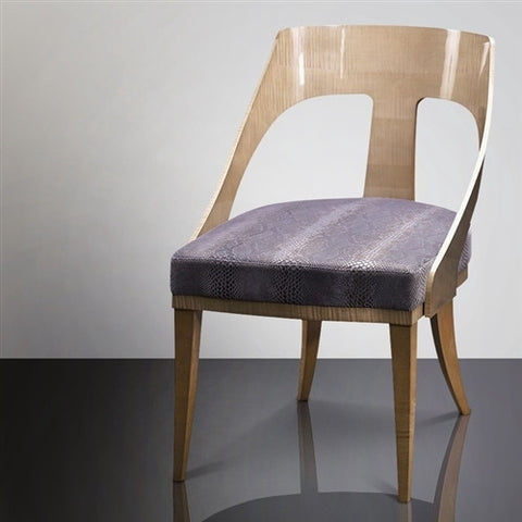 Opera Side Dining Chair - Matsuoka International