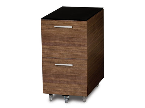 Sequel Tall Mobile 2 Drawer File Pedestal 6005 - BDi
