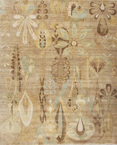 Dolores Fawn Rug - Rex Ray Rugs