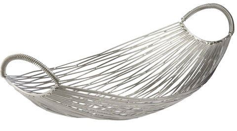 Gondola Boat Basket Large - Dimond Home