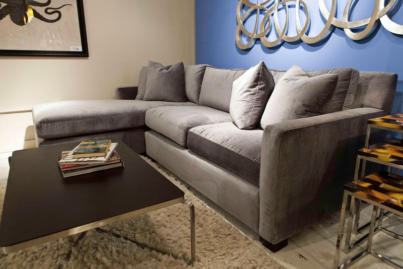 Kelsey Sectional - Bernhardt : kelsey sectional - Sectionals, Sofas & Couches