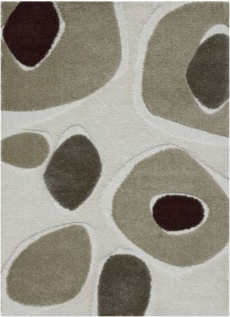 Enchant Ivory-Multi Rug 2' x 4' - Loloi