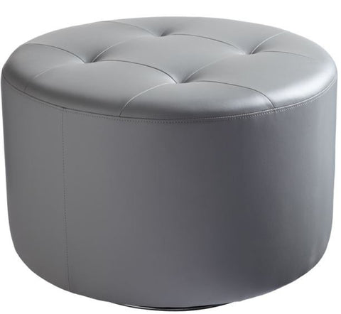 Domani Large Swivel Ottoman - Sunpan Modern Home