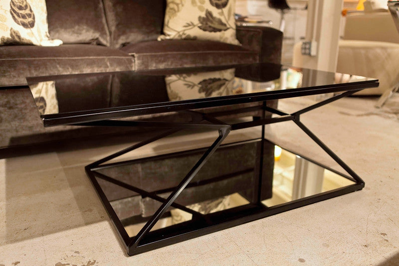 Wedge Coffee Table   Sunpan Modern Home