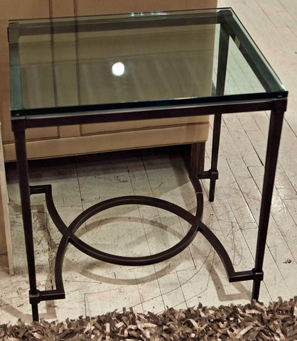 Palmer End Table - Bernhardt Interiors