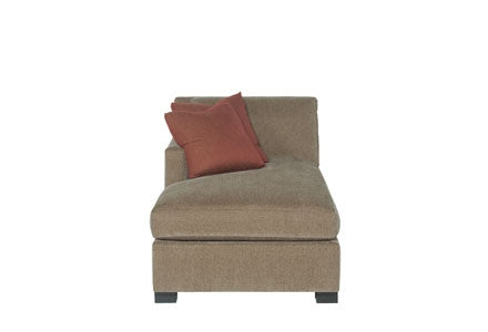 Kelsey Right Arm Loveseat - Bernhardt Interiors