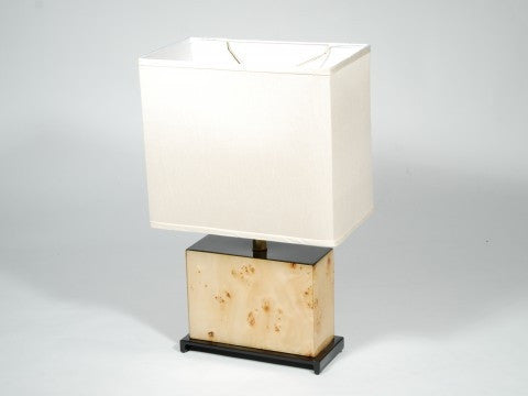 Mappa Rectangular Lamp - Pacific Connections