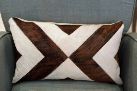 Modern 12x20 Pillow - V Rugs and Home