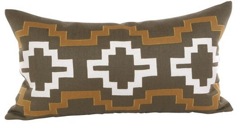 Gaucho 18x32 Pillow - V Rugs and Home