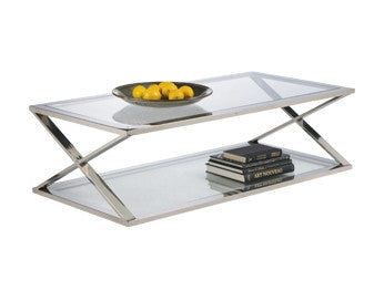 Gotham Coffee Table - Sunpan Modern Home