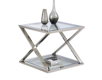 Gotham End Table - Sunpan Modern Home