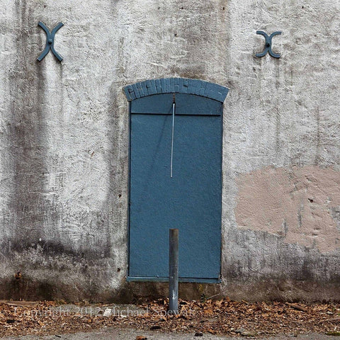 The Mill, Doorway No. 3 Aluminum - Gladwyne, PA - Michael Spewak