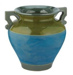 Boxwood Crock, Multi-colored - Dimond Home