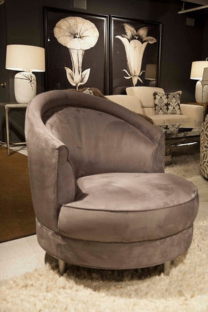 Capri Swivel Chair  - Weiman Preview