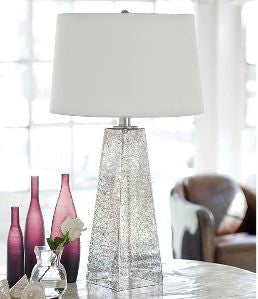 Stardust Glass  Lamp - Regina-Andrew Design
