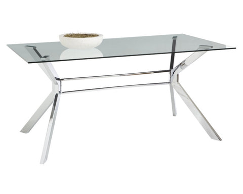 Tista Dining Table - Sunpan Modern Home