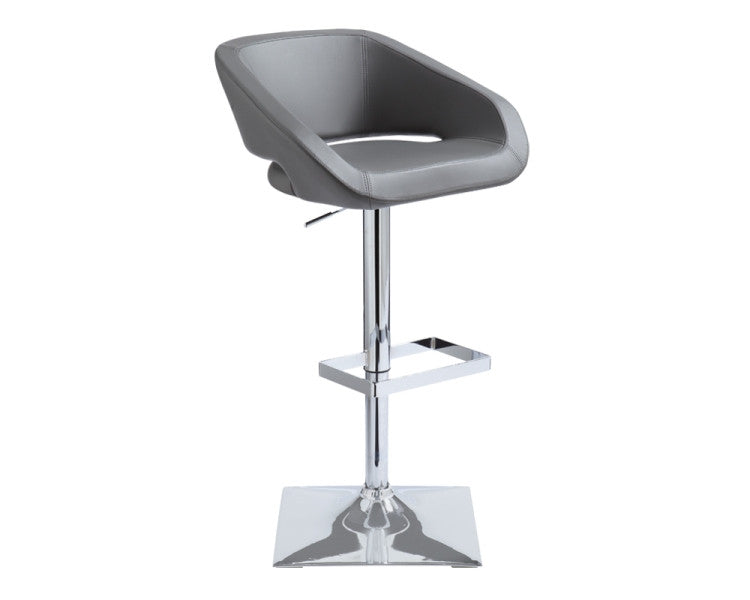 Gustavo Adjustable Barstool   Sunpan Modern Home