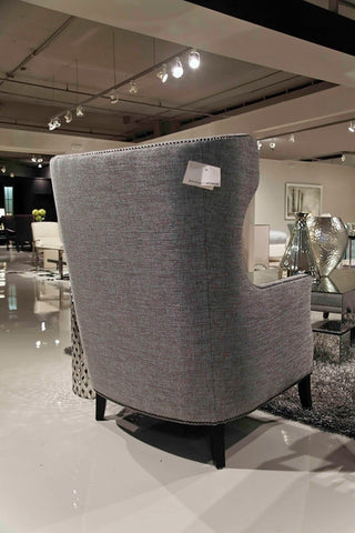 Kingston Wing Chair - Bernhardt Interiors