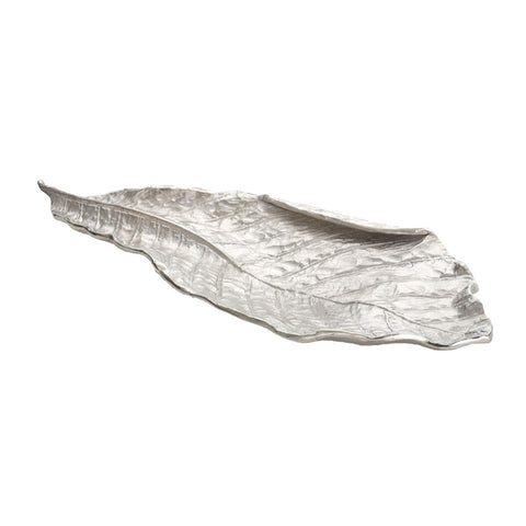 Silver Leaf Tray - Dimond Home