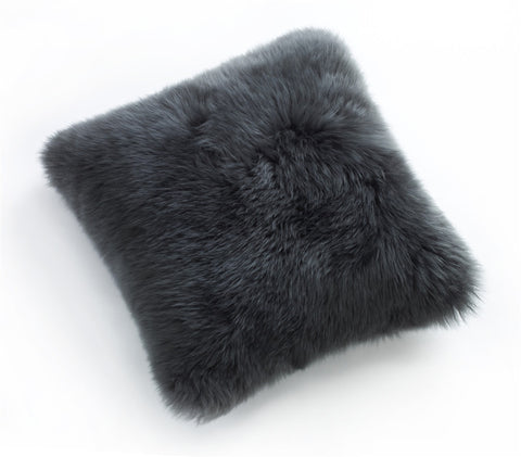 Long Wool Steel Pillow 20