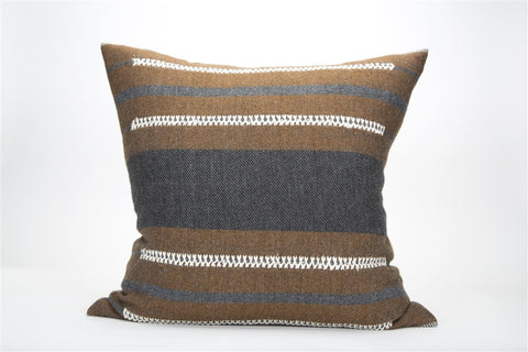 Bau Chief Pillow  - D Bryant Archie