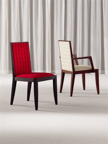 Harvard Side Chair - Pietro Constantini
