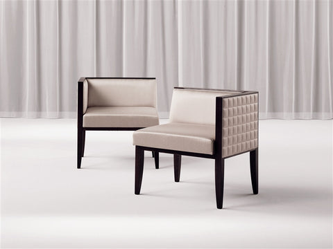 Yale Right Corner Chair - Pietro Constantini