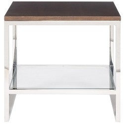 Wellwood Lamp Table - Vanguard Furniture