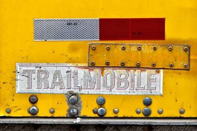 Trailmobile Framed - Philadelphia, PA - Michael Spewak