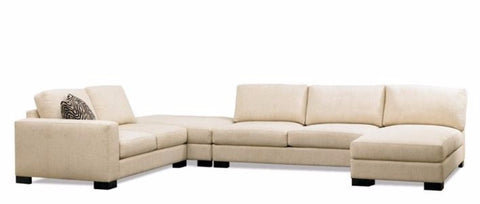 Jake Sectional - Precedent Furniture
