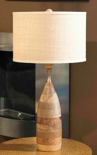 Amphora Table Lamp - Jamie Young